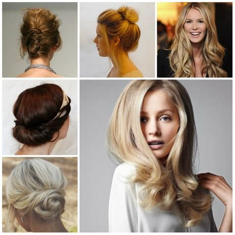 New Hairstyle For Easy by New Hairstyles 2017 For Easy