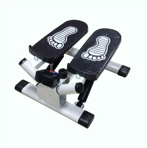 new js 062a mini stepper fitness equipment home exercise