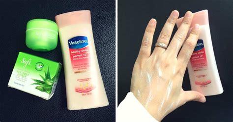 Produk Sk Ii Untuk Memutihkan Kulit cara memutihkan kulit tangan dan kaki dengan cepat dan