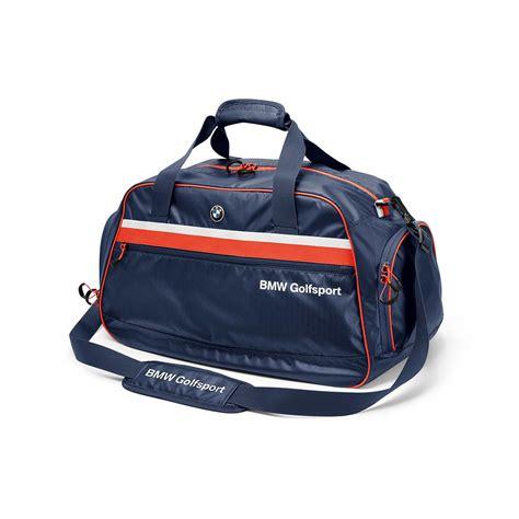 bmw bag shopbmwusa bmw golfsport bag