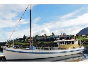 timber boats for sale in australia 1973 timber crayboat for sale trade boats australia