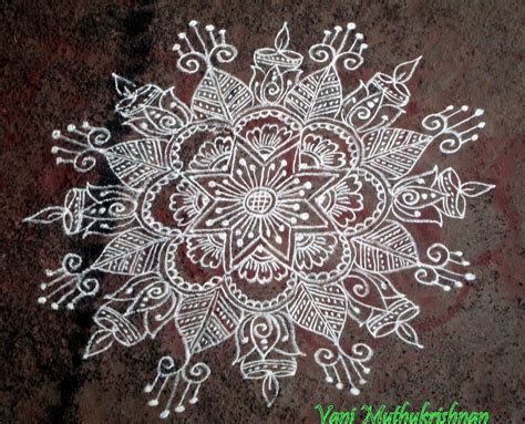 design kolam indian street art kolam pigeonposto