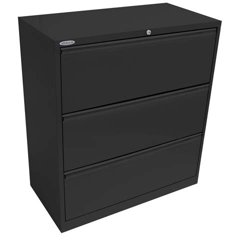 Lateral File Cabinet 3 Drawer Lateral Filing Cabinet 3 Drawer 1015h Cos Complete Office Supplies