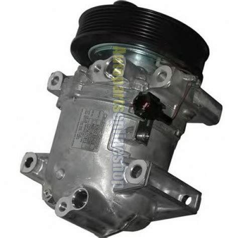 genuine nissan navara d40 air conditioning compressor 92600 eb40e
