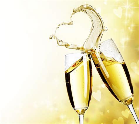 immagini bicchieri brindisi 5 sabores para enamorar expo tu boda