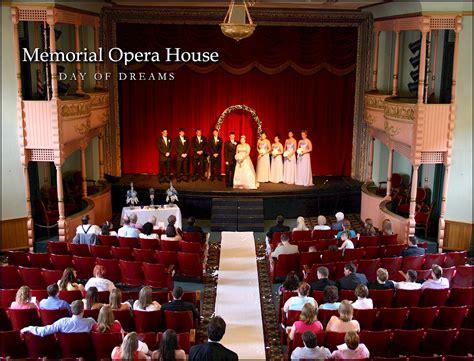 memorial opera house memorial opera house valparaiso indiana
