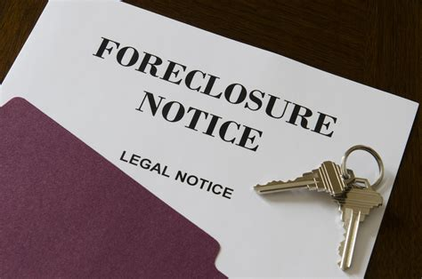 How Does It Take To Foreclose On A House by How Does The Foreclosure Process Work In Maryland