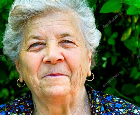 old ladies smile of an old woman stock photo 169 dundanim 9922153