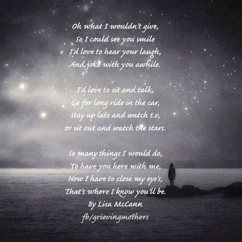 Grief And Loss Quotes And Poems