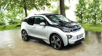 Bmw Electric Cars 2017 2017 Bmw I3 Electric Car With 170 Hp Ac Motor Power Auto