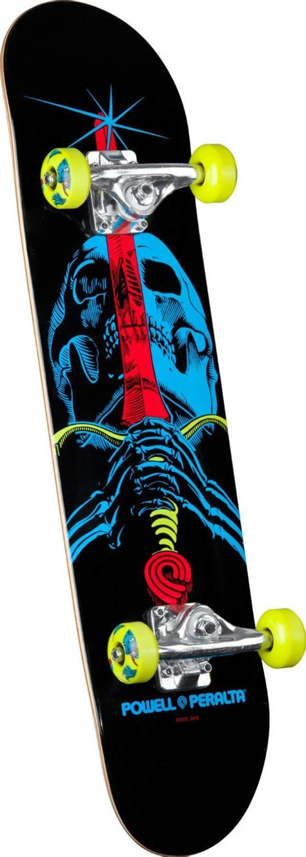 complete skateboard decks 25 best ideas about powell skateboards on