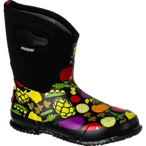 garden boots bogs classic garden mid boot s backcountry
