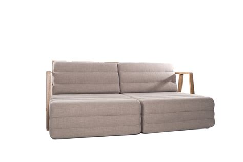 Transformable Couch 3moods 3 Atmospheres In 1 Piece Of