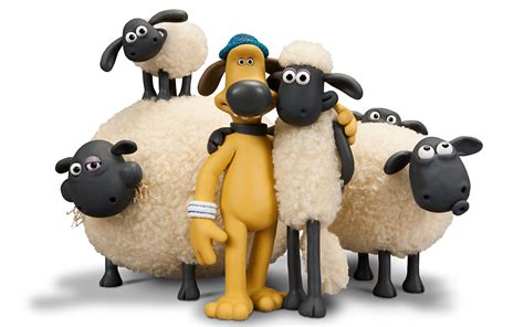 film animasi shaun the sheep review shaun the sheep film festival today