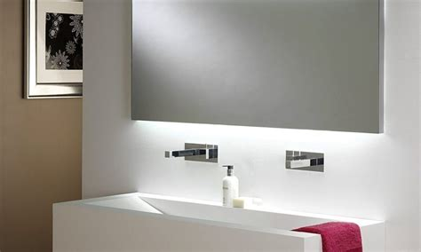 large frameless mirrors for bathrooms bathrooms design frameless bathroom mirror amazing large