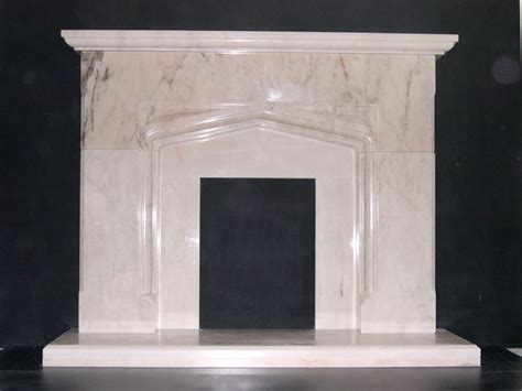 Fireplace Marble by China Granite Marble Fireplaces Carving