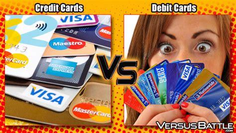 Mastercard Debit Gift Card - plastic credit cards vs debit cards versusbattle com