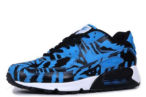 pattern air max 90 nike air max 90 hyperfuse premium tiger pattern shoe