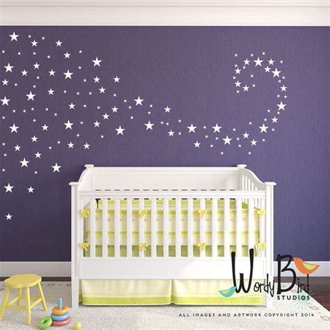 nursery stickers for walls baby best 25 confetti wall ideas on polka dot nursery light pink bedroom and