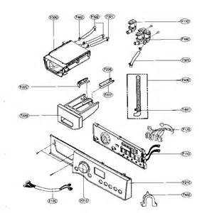 samsung front load washer schematic samsung washer machine parts elsavadorla