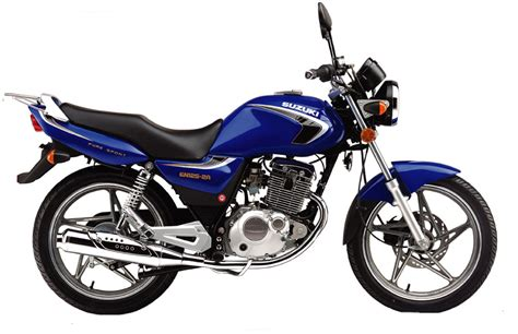 Suzuki En125 Suzuki Motorbikespecs Net Motorcycle Specification Database
