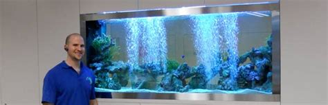 aquarium design sydney custom made fish tanks in sydney australia by pristine