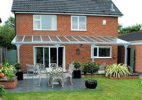 Permanent Patio Canopy Carports Uk Door Canopies Porch Garden Amp Patio Canopies