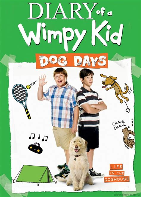 diary of a wimpy kid dog days 2012 filmaffinity thaidvd movies games music value