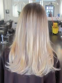 Ash blonde hair ombre lol rofl com