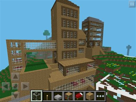 cool houses to build in minecraft pe minecraft house blueprints peepic building designs minecraft pocket edition minecraft