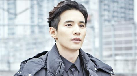 film terbaru won bin 7 tahun hiatus dari film won bin akan kembali berakting