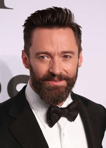 Hugh Jackman Hairstyle by Hugh Jackman Haircut S Hairstyles Haircuts 2018