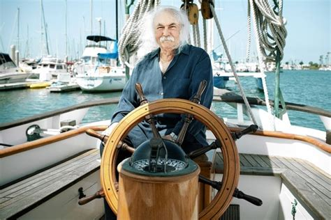 david crosby mn video david crosby s legendary alden schooner mayan