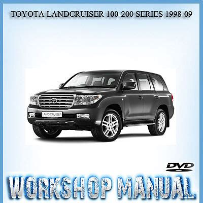 Toyota Aurion 2006 2010 Workshop Repair Service Manual In