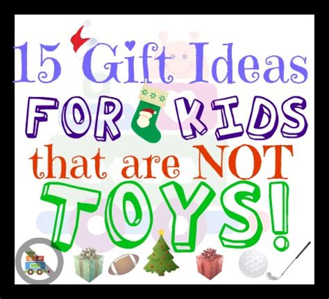 11 gift ideas for the culinary mom north texas kids 15 great kids gift ideas that are not toys organic deal diva