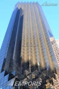 trump tower new york address trump tower new york city 115505 emporis