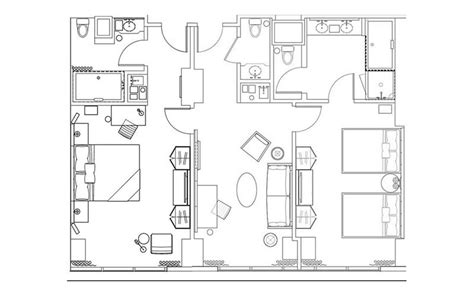 mgm signature 2 bedroom suite floor plan houseofaura mgm signature 2 bedroom suite floor plan 28 two bedroom suite floor plan el