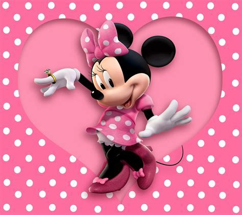 Minnie Mouse Wallpapers   ModaFinilsale