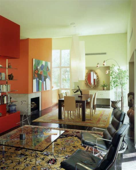 teppiche kombinieren wie die teppiche bei offenem wohnplan kombiniert