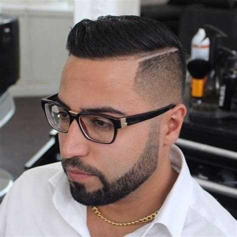 shaved part haircut men 40 ritzy shaved sides hairstyles and haircuts for men