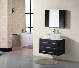wall mount vanities for bathrooms adorna 30 quot wall mounted bathroom vanity