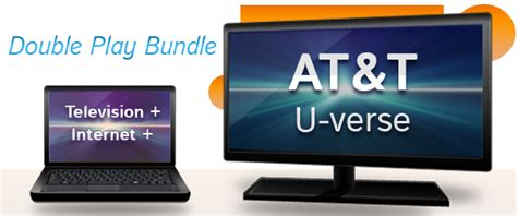 att savings u verse tv service home phone