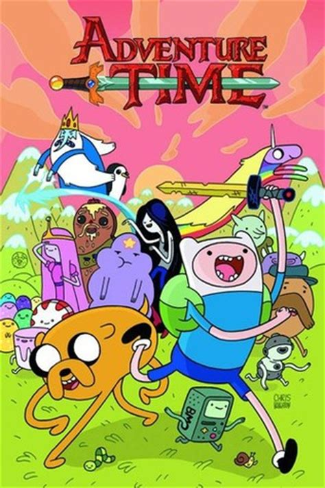 Adventure Time Volume 9 adventure time vol 2 by reviews discussion