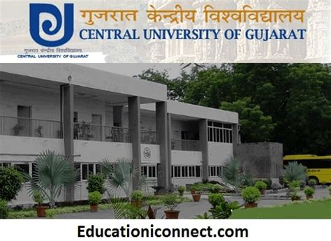 Central College Mba Fees by Central Of Gujarat Courses Fee Structure 2018 19