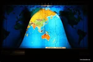 World Daylight Map by Time Zone Map Showing Daylight Around The World Yelp