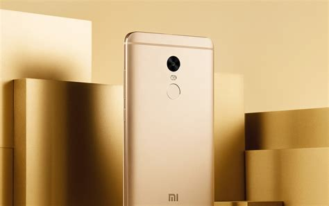 Mesin Xiaomi Redmi Note 4 Xiaomi Redmi Note 4 All The Official Images