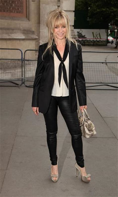 Original rock chick Jo Wood leads new generation at London