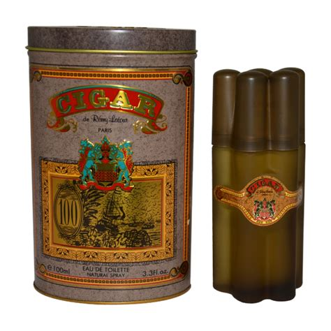 Cigar By Remy Latour remy latour cigar by for 3 4 oz edt spray