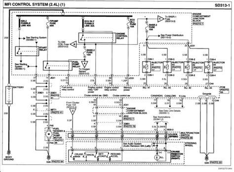 2007 elantra wiring schematic wiring automotive wiring diagram fuse diagram 2007 accent wiring diagram with description