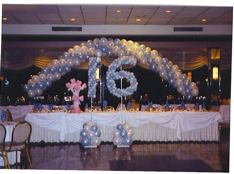 sweet 16 decoration ideas home the special and sweet 16 decorations the latest home